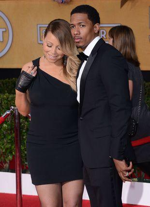 Nick Cannon i Mariah Carey walczą w sądzie o…