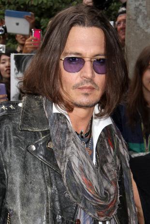 Johnny Depp rezygnuje z kariery?