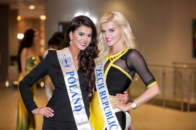 Mamy zdjęcia z przygotowań do Miss Supranational 2014 (FOTO)