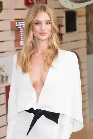 rosie huntington-witheley