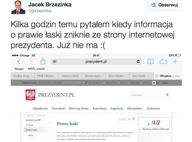 Jacek Brzezinka