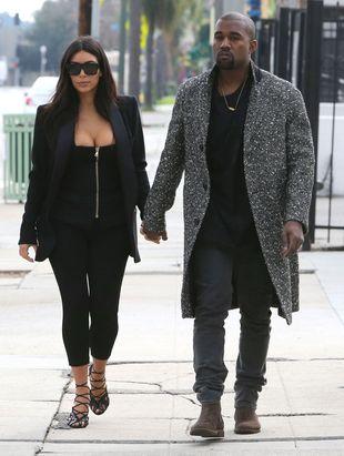 Kim i Kanye mają kryzys?