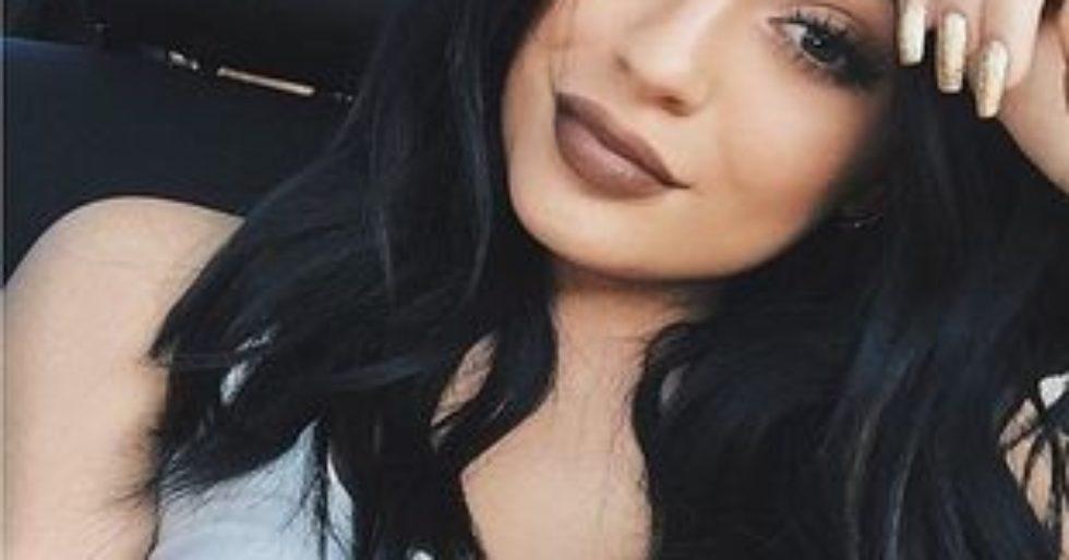 Kylie Jenner ma poważne problemy ze zdrowiem? - Kozaczek.pl