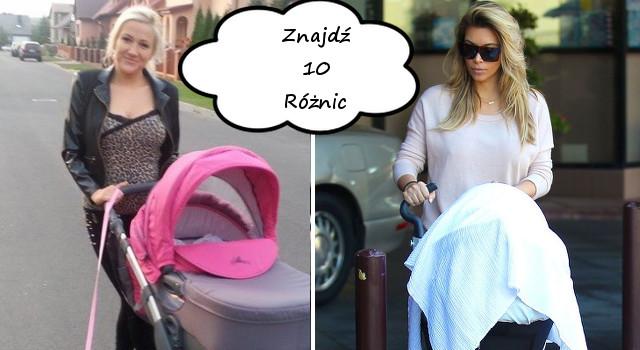 Eliza z Warsaw Shore chwali się spacerem z dzieckiem (FOTO)