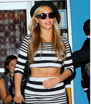 Beyonce nie chciała spotkać się z Robertem Pattinsonem