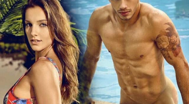 Którego z uczestników Top Model pokonała nagość?