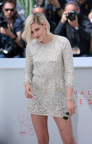Film z Kristen Stewart został WYBUCZANY w Cannes 2016! (VIDEO)