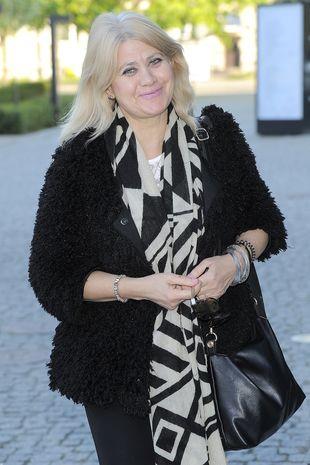 Izabela Kisio-Skorupa pokazała się bez makijażu (FB)