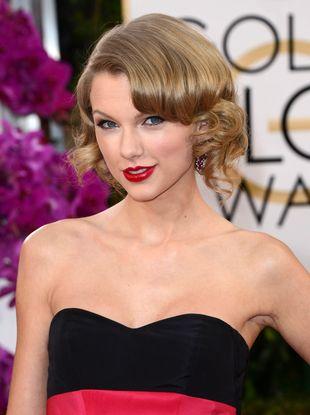 Taylor Swift ponownie zakochana? (FOTO)