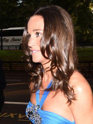 Pippa Middleton jest w siódmym niebie. Jej chłopak…