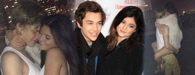 Cody czy Austin – z kim umawia się Kylie Jenner? (FOTO)