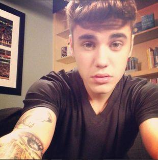 Policja dostała donos na Justina Biebera