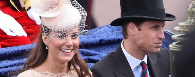 Księżna Kate urodziła CHŁOPCA!