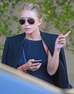Mary-Kate Olsen szykuje się do ślubu z 44-latkiem?