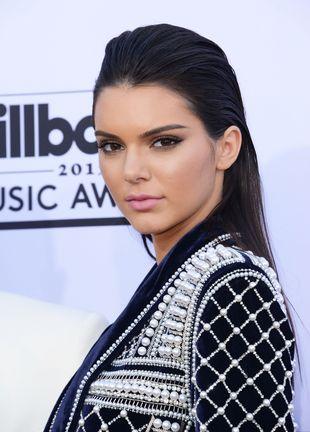 Nie do wiary! Kendall Jenner i Jeremy Meeks…
