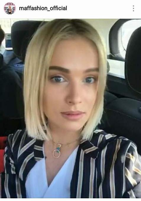 Nowa fryzura Maffashion to początek jej DRAMATU: Czuję się jak inna osoba!