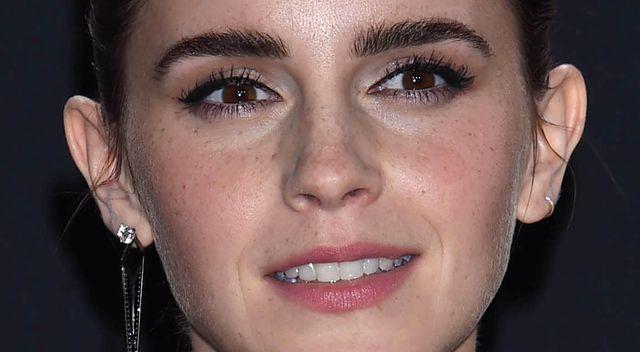 Niespodziewany ślub Emmy Watson