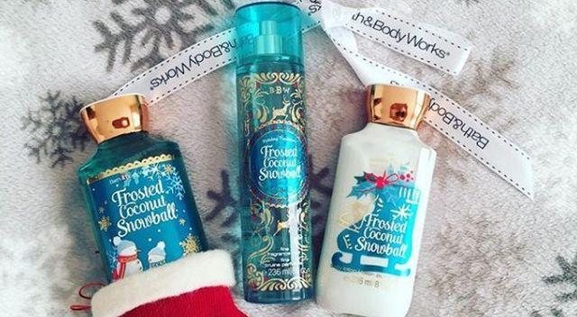 Najpiękniejsze zapachy na zimę, czyli nowości od Bath&Body Works