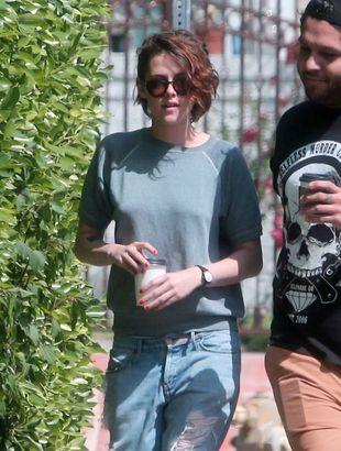 Kristen Stewart wciąż walczy ze swoim uzależnieniem (FOTO)
