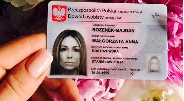 Małgorzata Rozenek kończy 40 lat! Zobaczcie, jak się zmieniła