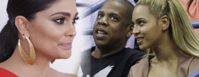 W końcu ktoś to powiedział! Dlaczego Beyonce nie skomentowała romansu męża?