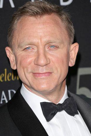 Nie ma takiej sumy, która przekonałaby Craiga do zagrania Bonda