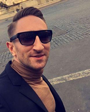 Jude Law pogratulował Łukaszowi Jakóbiakowi (FB)