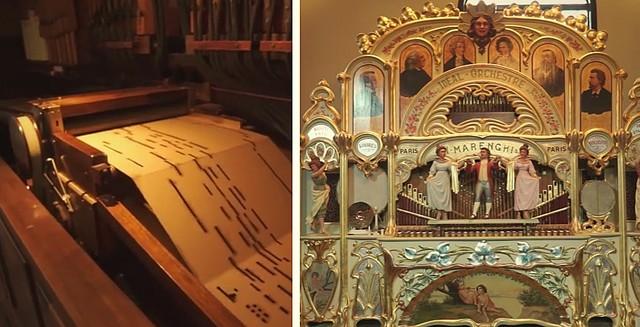 SZOK! Tak brzmi Bohemian Rhapsody na 110-letnich organach