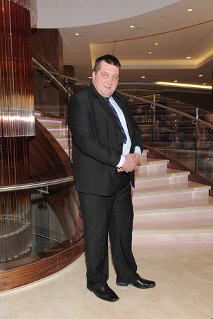 Adam Kraśko wystąpi w Tańcu z gwiazdami