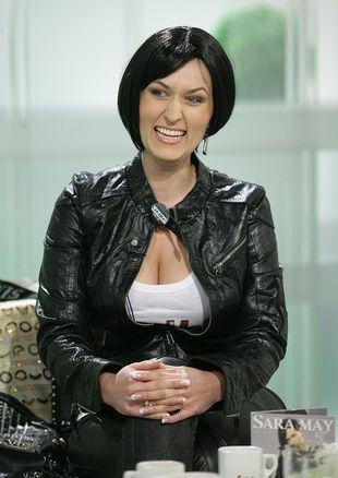 Sara May: Wózek dla Robinka podejrzałam u Gwen Stefani i…