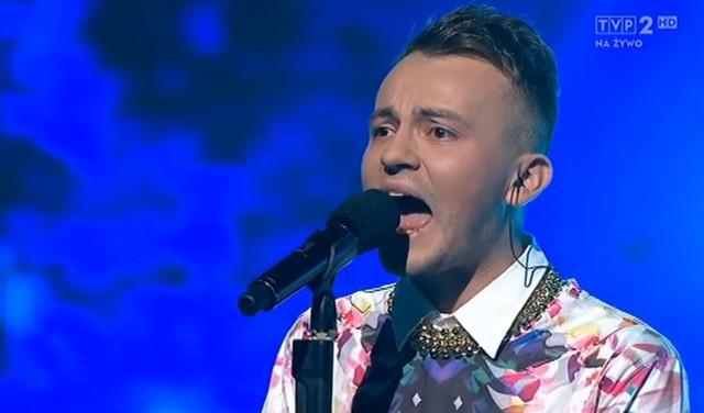 Arek Kłusowski – ten chłopak śpiewa lepiej od Jaggera? VIDEO