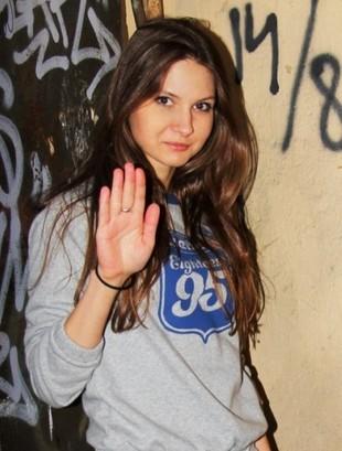 Olga Kuzkova