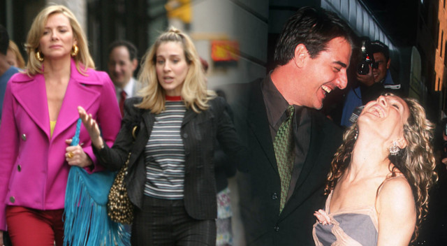 Sarah Jessica Parker zmieniła fryzurę i wygląda jak Carrie!