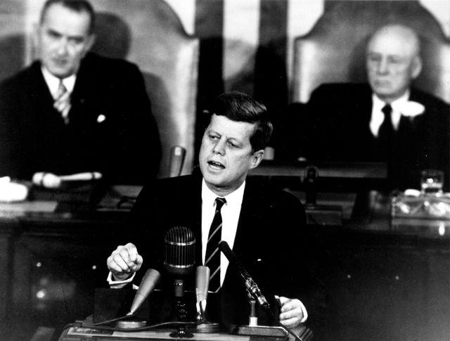 Dlaczego naprawdę zginęli John F. Kennedy i Księżna Diana?