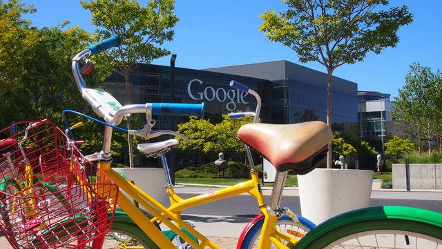 Siedmiolatka zapragnęła pracować w… Google. Reakcja prezesa jest bezcenna!