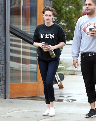 Kristen Stewart jest uzależniona od…. (FOTO)