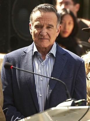 Tego w testamencie Robina Williamsa nie spodziewał się NIKT