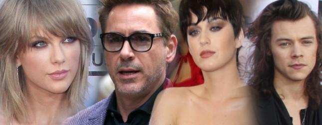 Ranking najlepiej zarabiających gwiazd i celebrytów