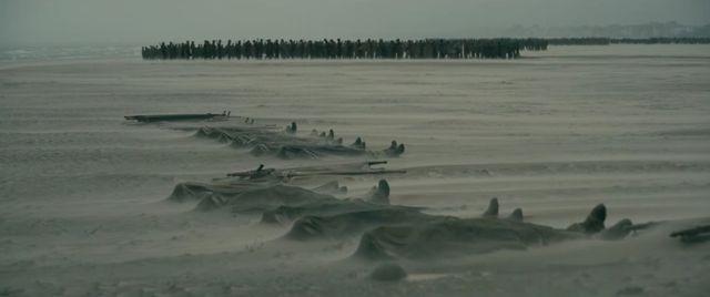 Zobaczcie najnowszy trailer Dunkirk z Harrym Stylesem i Tomem Hardym!