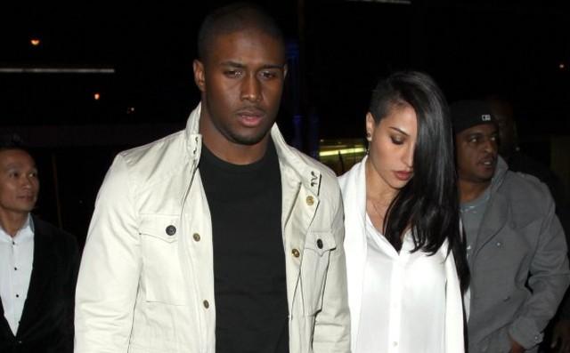 Reggie Bush, były Kim Kardashian, znowu zostanie ojcem