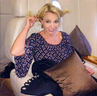 Britney Spears wpadła na szalony pomysł