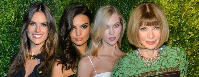 Gala CFDA i Vogue – kto przybył? (FOTO)