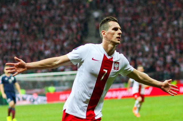Arkadiusz Milik najdroższym polskim piłkarzem? Krychowiak może mu pozazdrościć!