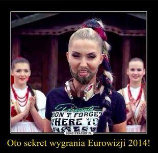 Zagraniczne media ostro krytykują Polskę na Eurowizji!