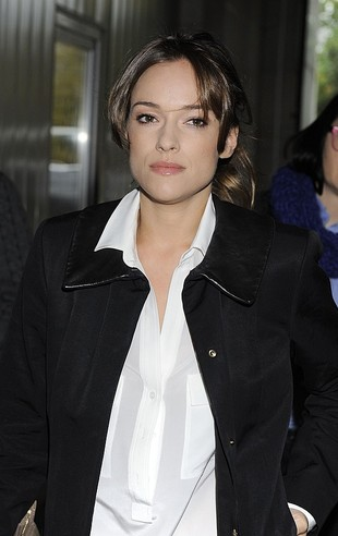 Alicja Bachleda Curu�