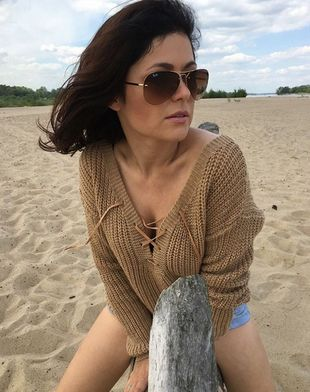 Katarzyna Cichopek obcięła włosy! Zmianę skomentowała… Anna Popek