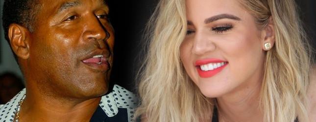 Strażnik więzienny podsłuchał rozmowę O.J. Simpsona z Khloe Kardashian