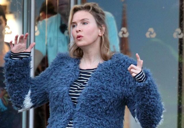 Co się dzieje z Bridget Jones? (FOTO)