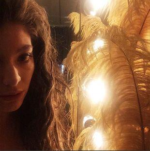 Lorde pokazała zdjęcia w stroju kąpielowym (FOTO)