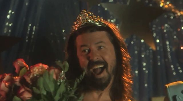Foo Fighters zrobili splasha jak z horroru! (FOTO)